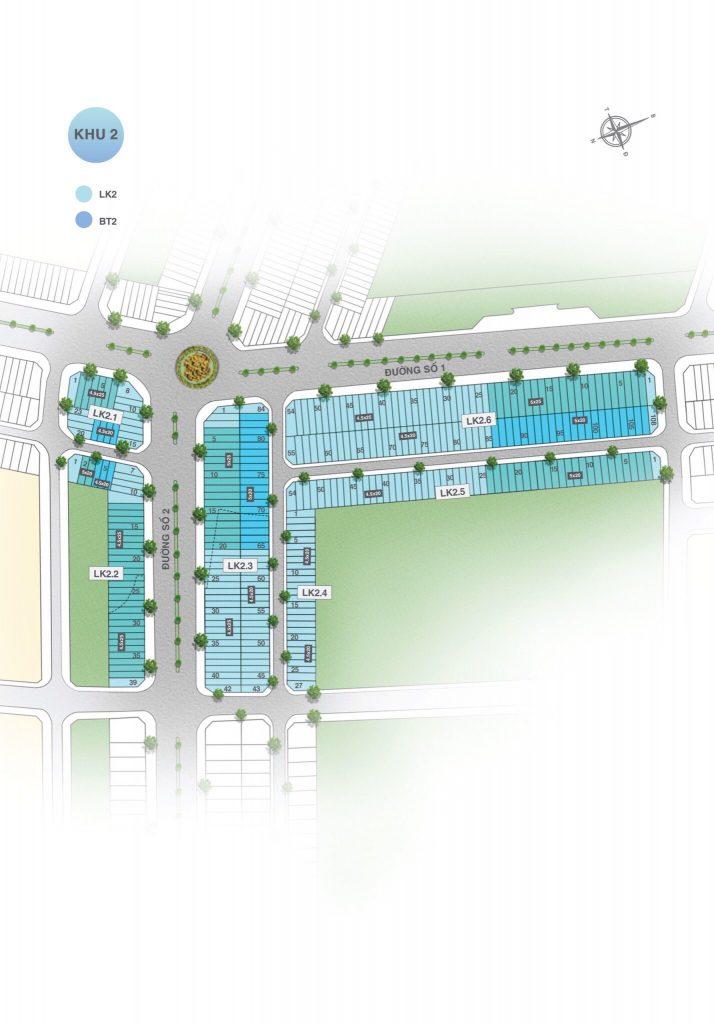 Dự án Vinh Long New Town