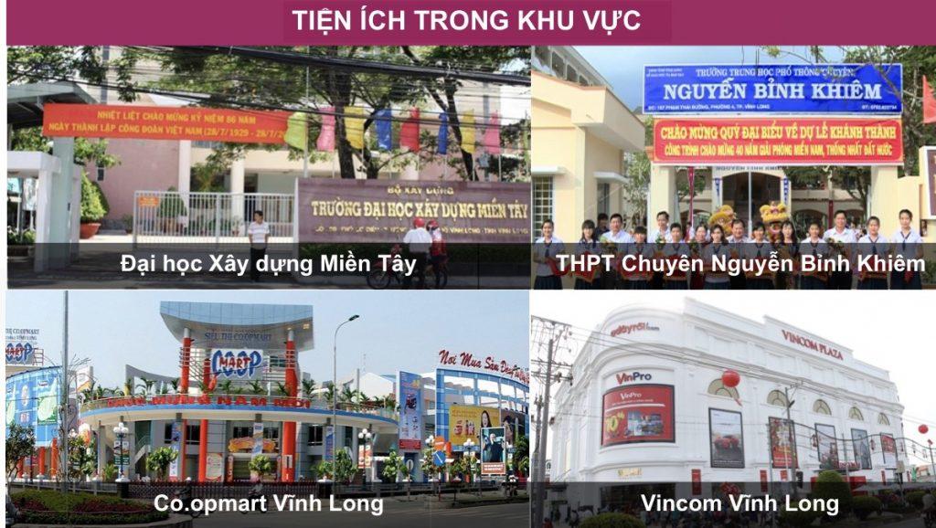 Vinh Long New Town