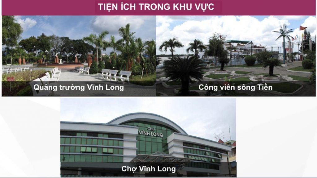 Dự án Vinh Long