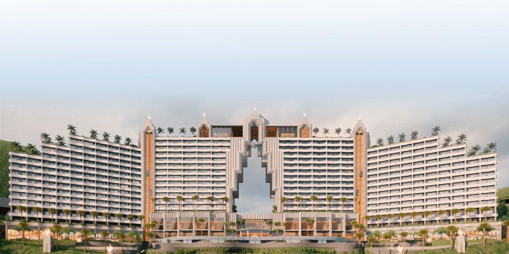 condotel khách sạn
