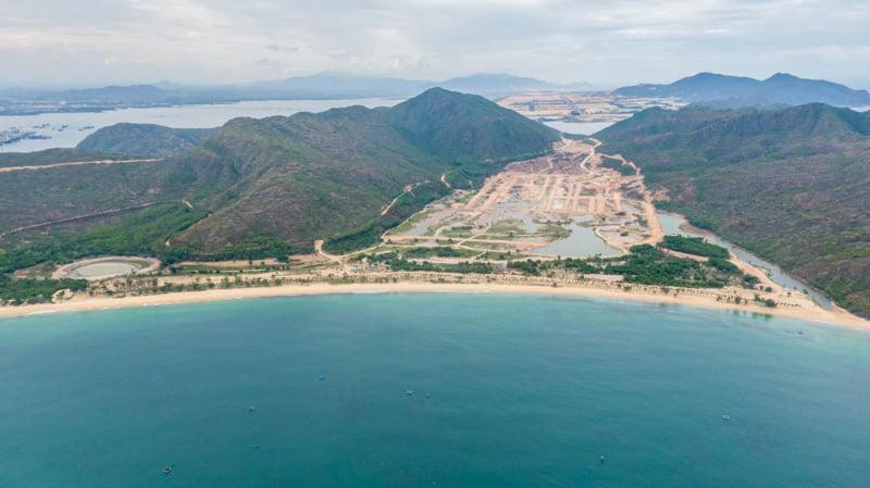 Dự Án Hải Giang Quy Nhơn