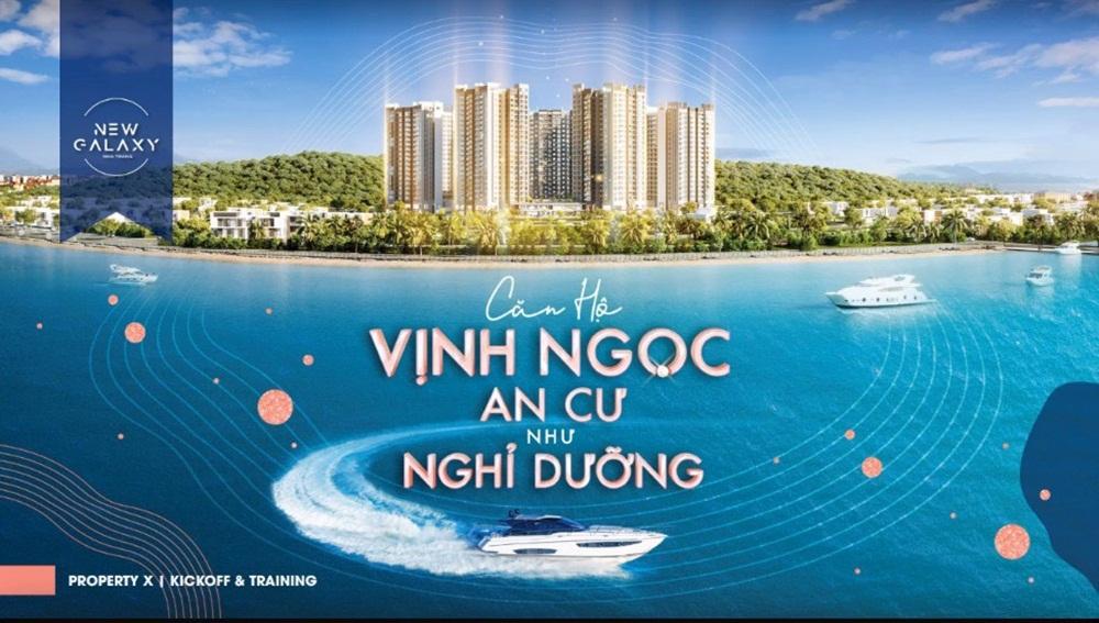 Nha Trang New Galaxy